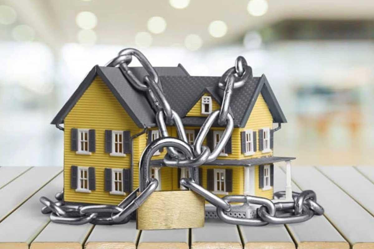 проверить аресты на недвижимость